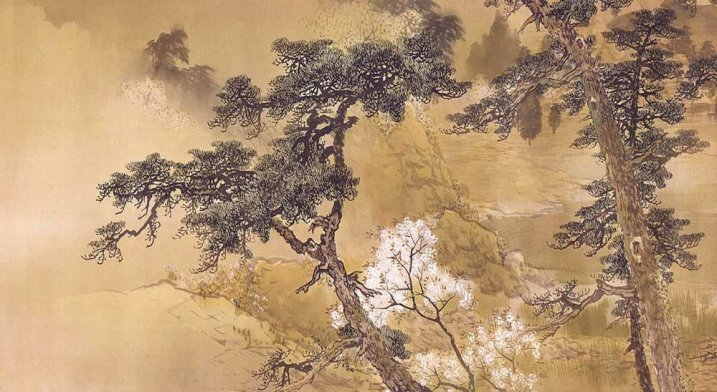 Image result for japanese painting
